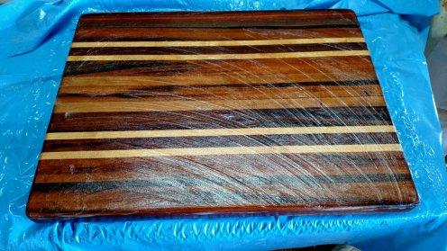 VCM Cutting Board Wax