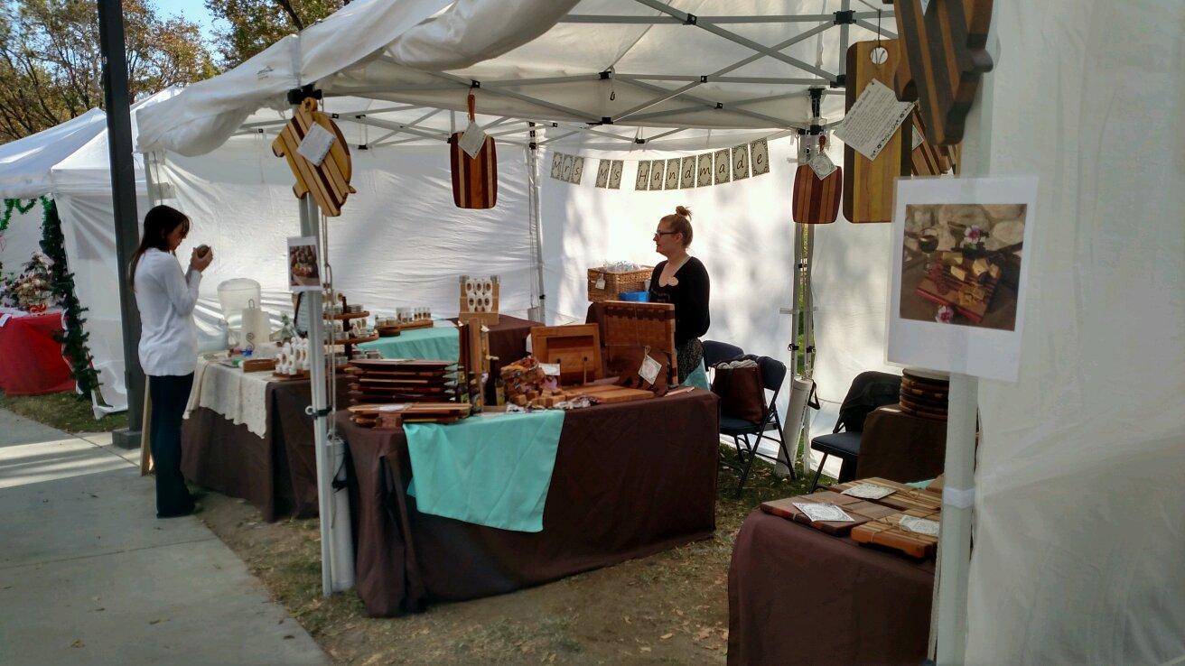 Santa Clarita Fine Craft Show