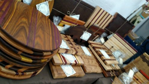 Ridgecrest Craft Fair