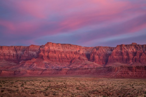 Vermillion Cliffs NM 09
