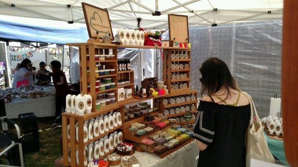 Almond Blossom Festival 10
