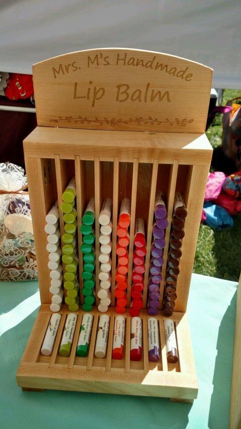 Lip Balm 01