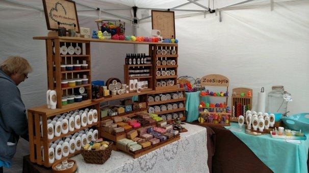 Norco Craft Fair