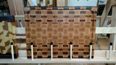 Cutting Board 17 - 436