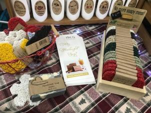 Santa's Art Shop 2017 - 09