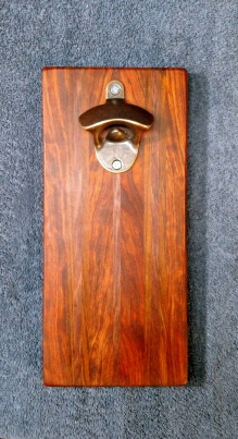 Magic Bottle Opener 18 - 404. Fridge Mount.