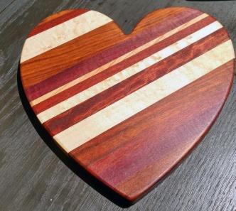 Heart 18 - 925.