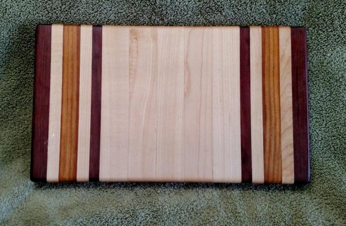 Small Board 18 - 210a. Flip side.